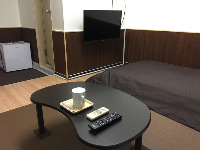 Toyohashi Business Hotel, Toyohashi