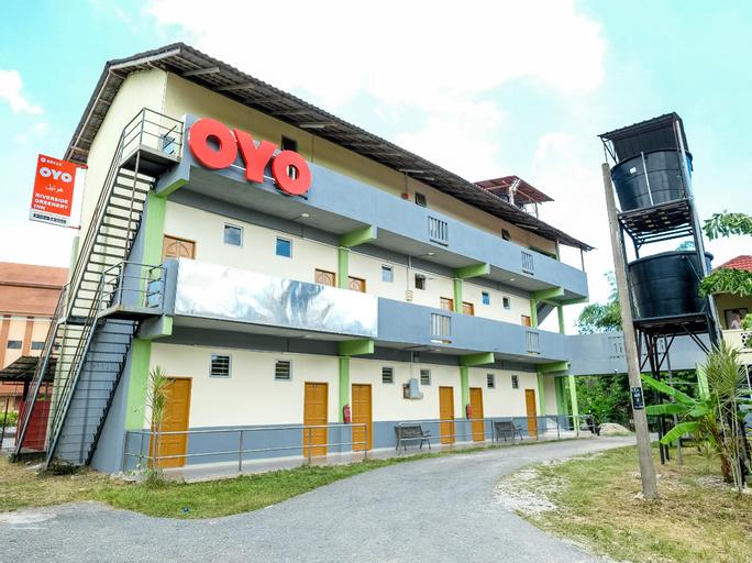 OYO 89419 Riverside Greenery Inn, Kota Bharu