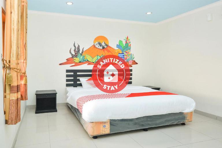 OYO 2945 Hotel Pondok Idaman, Pangandaran