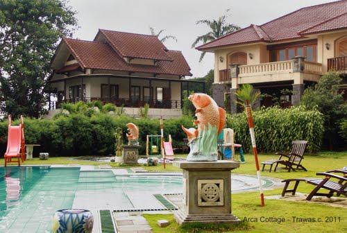 Arca Cottages, Mojokerto
