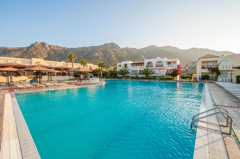 Akti Beach Club, South Aegean