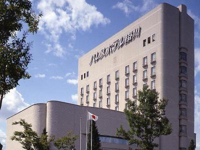 Palace Hotel Kakegawa, Kakegawa