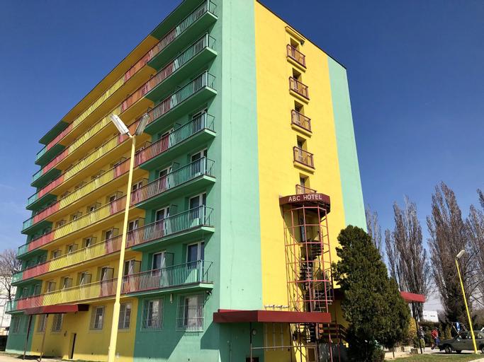 ABC HOTEL, Nitra