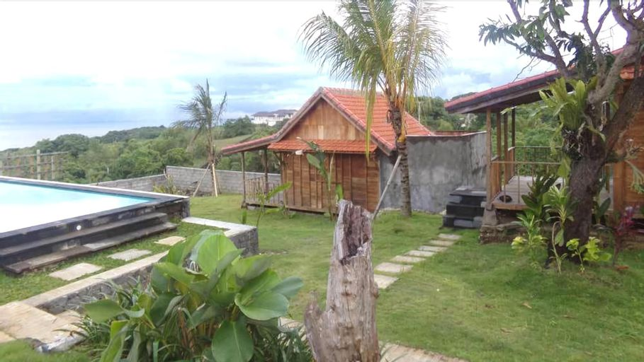 Green Bowl Beach Villas, Badung