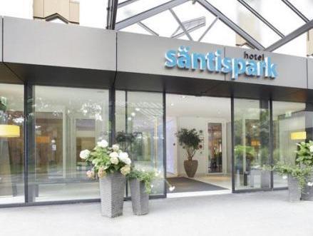 Hotel Santispark, Sankt Gallen