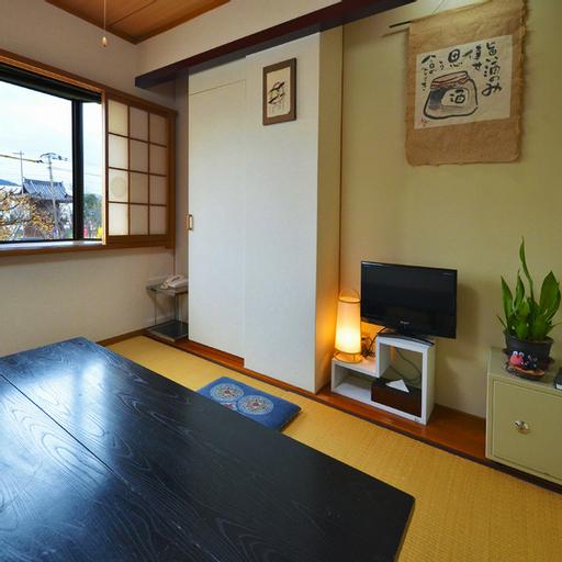 Onyado Kaishuu, Karatsu
