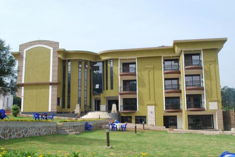 Cepha's Inn, Kabale