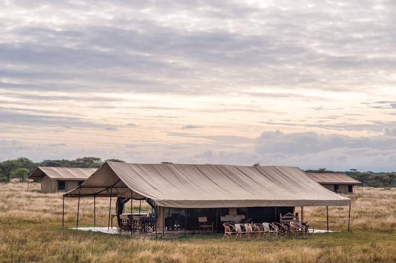 Gnu Ndutu Camp, Itilima
