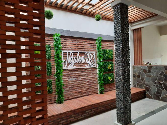 Ndalem PR3 Kulon Guest House Yogyakarta, Yogyakarta