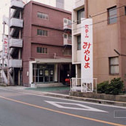 Hotel Miyajima, Onomichi