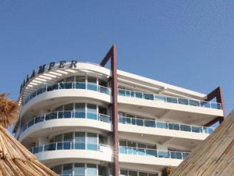 Apart Hotel Kalamper,