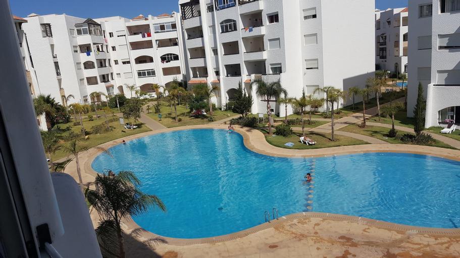 Appartement Marina, Tanger-Assilah