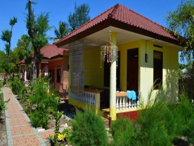 Kalinka Inn, Lombok