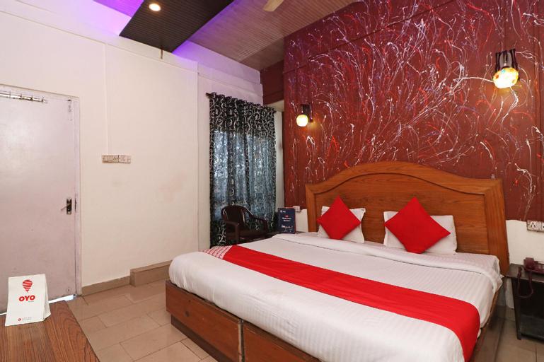 OYO 73552 The Nakshatra Hotel, Rewari