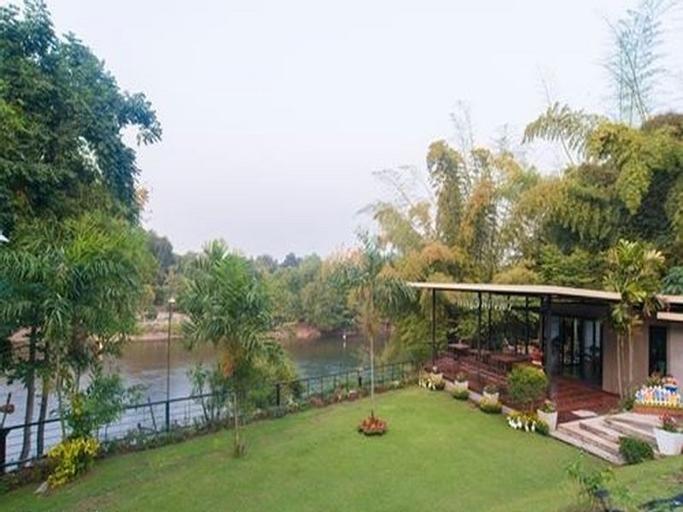 Kanvela Resort, Muang Kanchanaburi