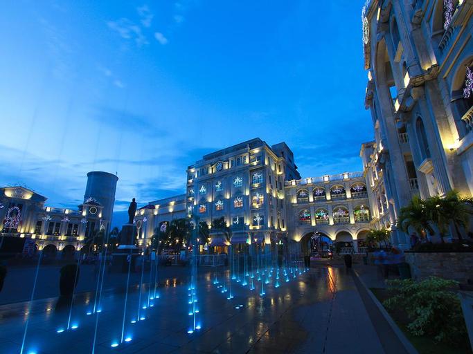 The Plaza Hotel Balanga City, Balanga City
