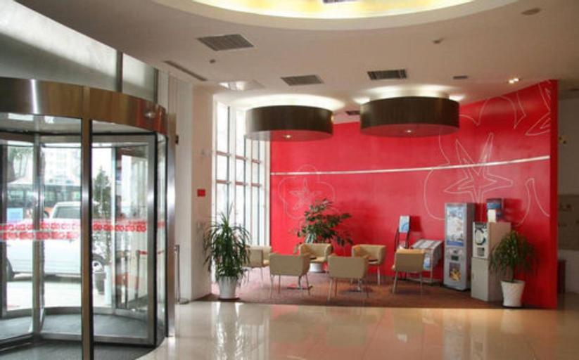 Ibis Dalian Zhongshan Square Hotel, Dalian