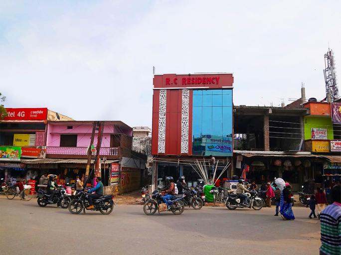 OYO 26917 Rc Residency, Gorakhpur