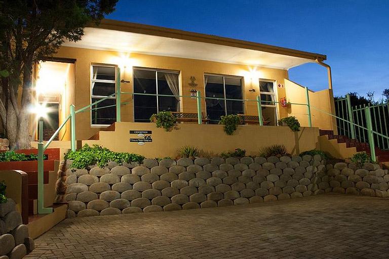 Stoneridge Guest House, Xhariep