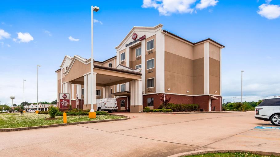 Best Western Plus Flowood Inn & Suites, Rankin