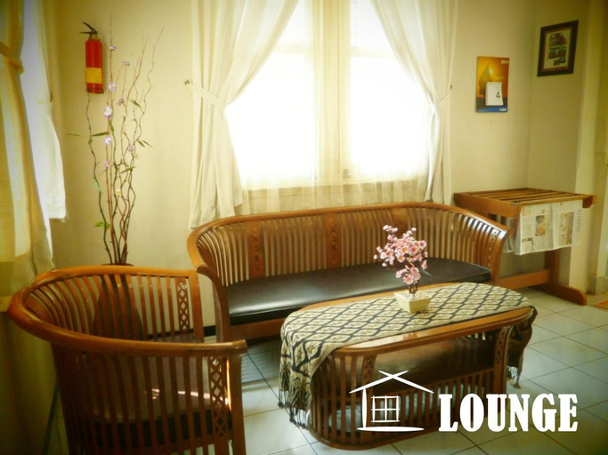 Deluxe Premium room 4, Salatiga