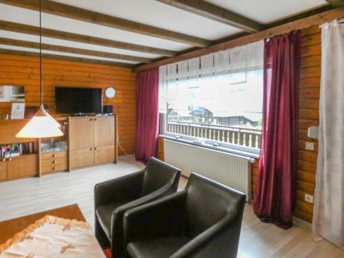 Apartment Am Hohen Bogen-16, Cham