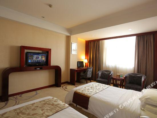 Wenzhou Hotel, Quanzhou
