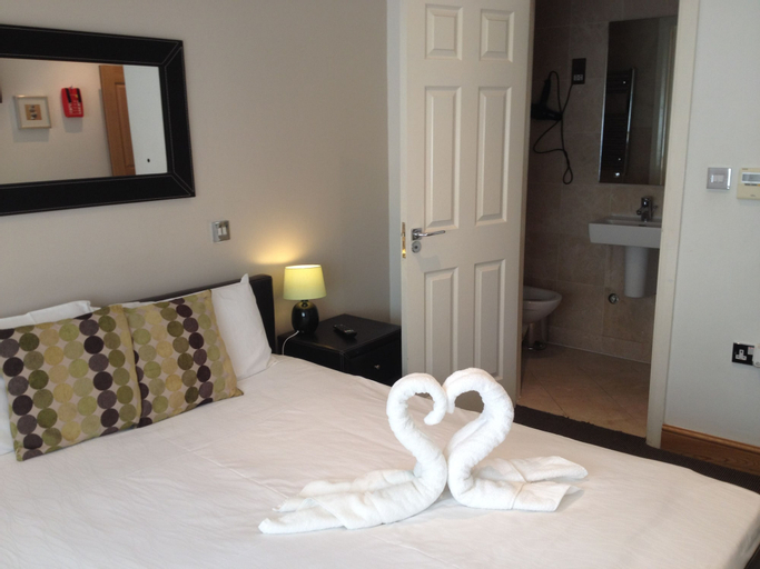 198 Suites, London