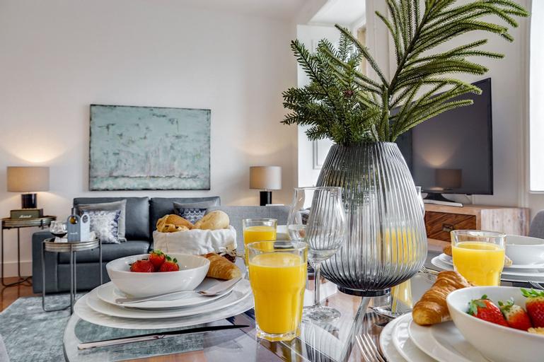 Sweet Inn Apartments Chiado, Lisboa