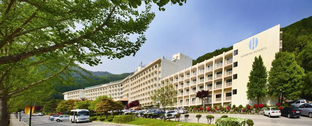 Hanwha Resorts Yangpyeong, Yangpyeong