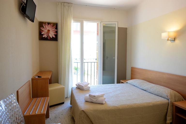 Hôtel de Porticcio, Corse-du-Sud
