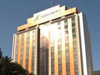 Alejandro 1º Hotel, Capital