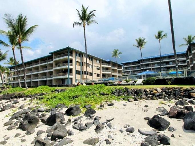 Castle Kona Reef, Hawaii