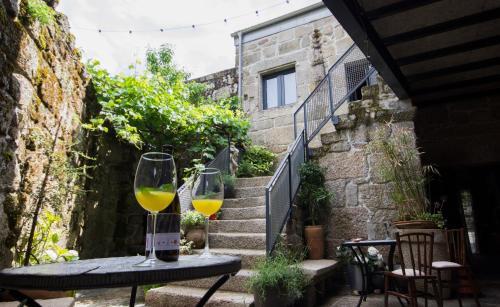 Casa San Clodio, Ourense