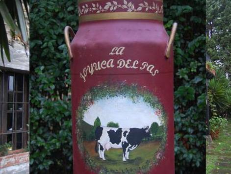 La Joyuca Del Pas, Cantabria