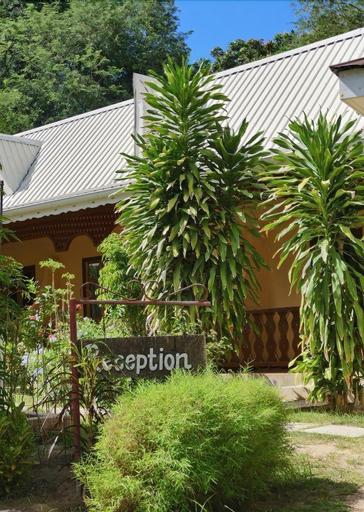 Bernique Guest House,