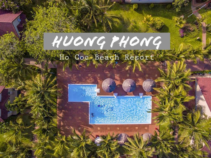 Huong Phong - Ho Coc Resort, Xuyên Mộc