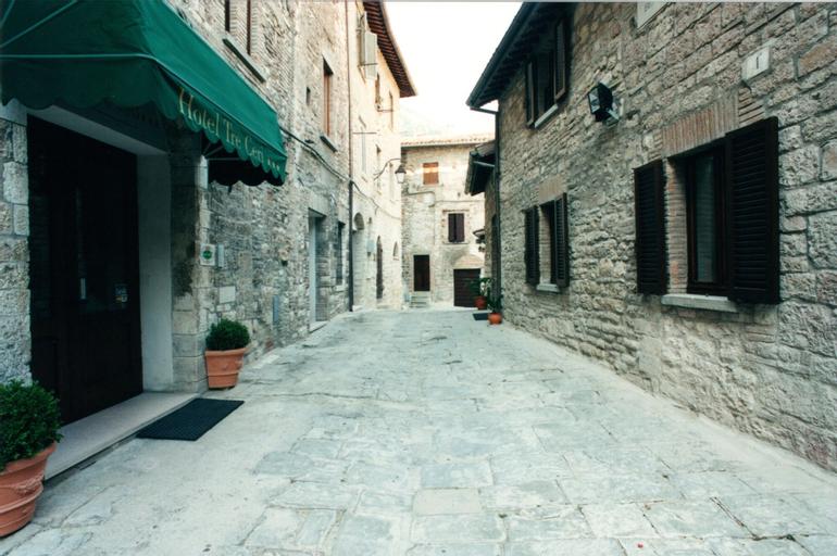 Hotel Tre Ceri, Perugia
