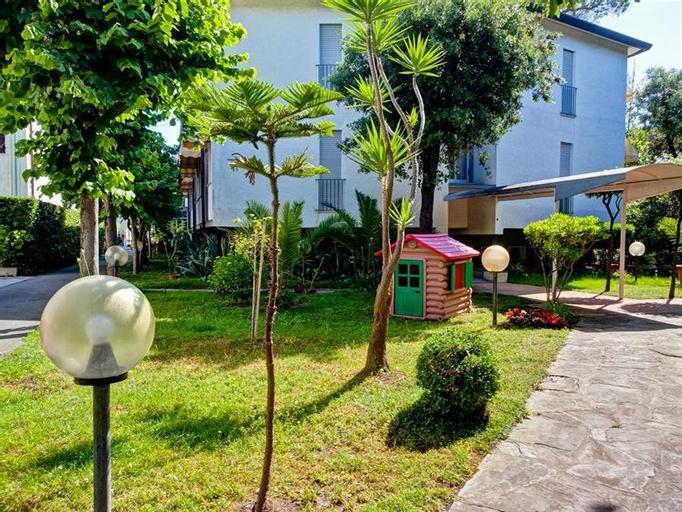 Raffaelli Park Hotel, Lucca