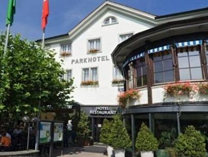 Parkhotel Schwert, See-Gaster
