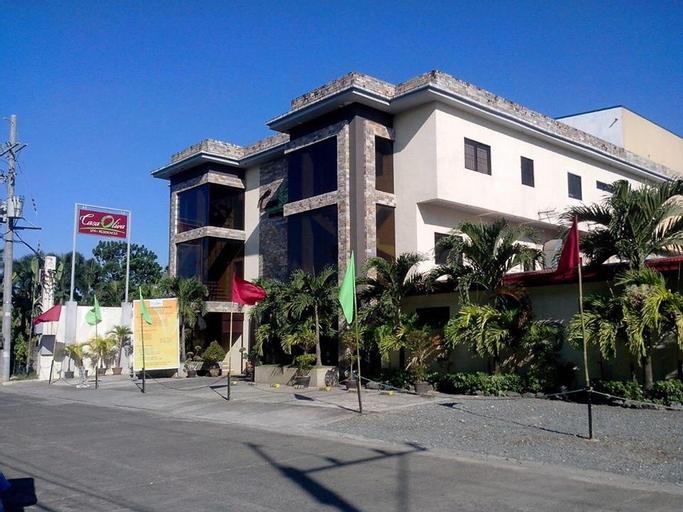 Casa Oliva Spa Residences, Malolos City