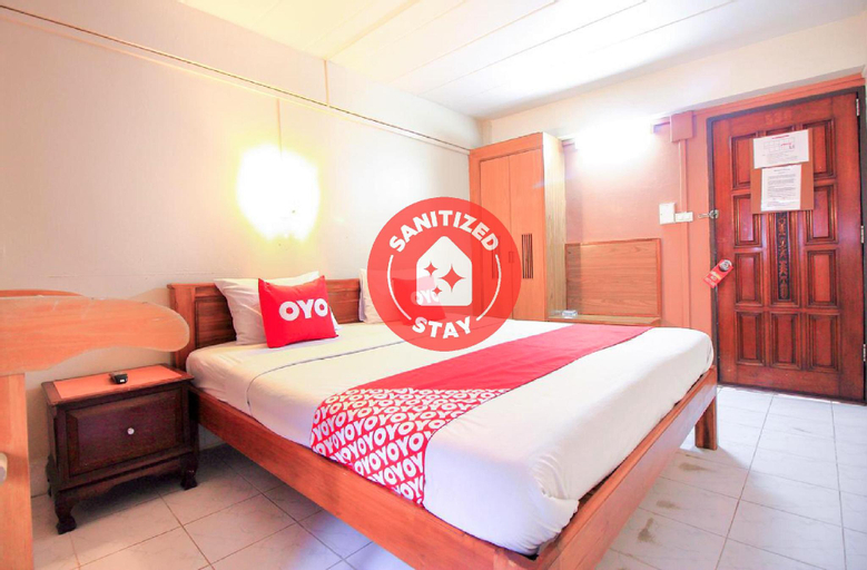 OYO 335 Top Inn Khaosan, Phra Nakhon