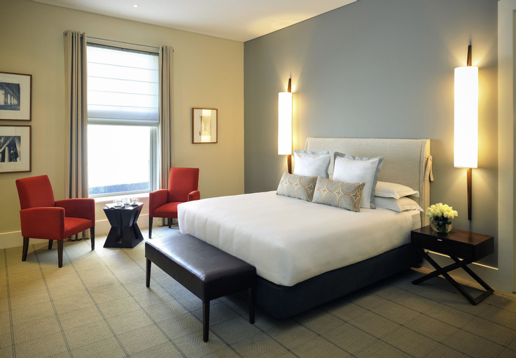 Hotel Lindrum Melbourne MGallery by Sofitel, Melbourne