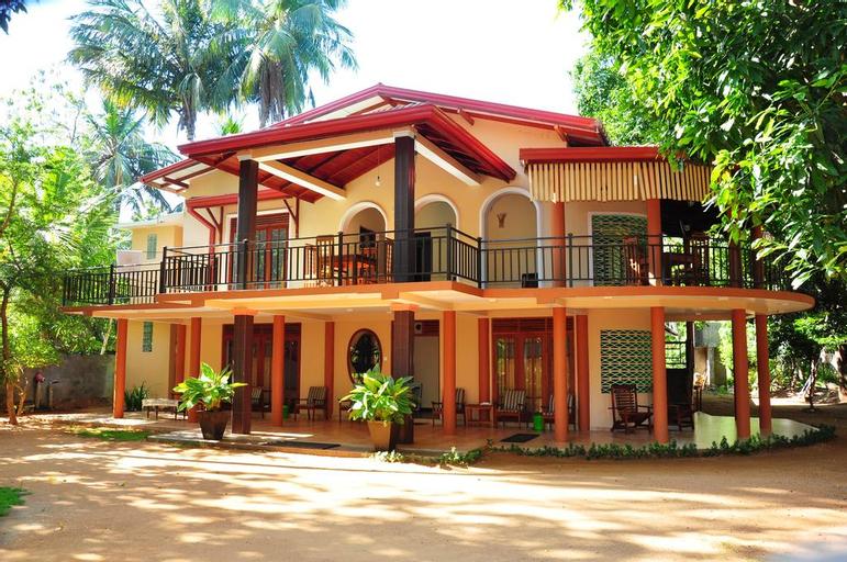 Leopard City Hostel, Thissamaharama
