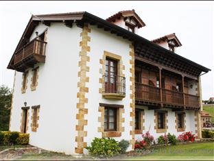 Posada La Estela Cantabra, Cantabria