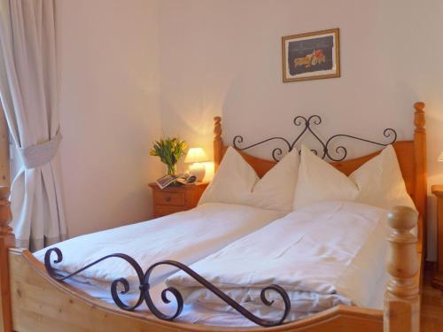 Apartment Chesa Sur Ova 30, Maloja