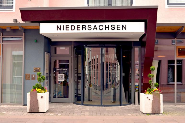 Ringhotel Niedersachsen, Höxter