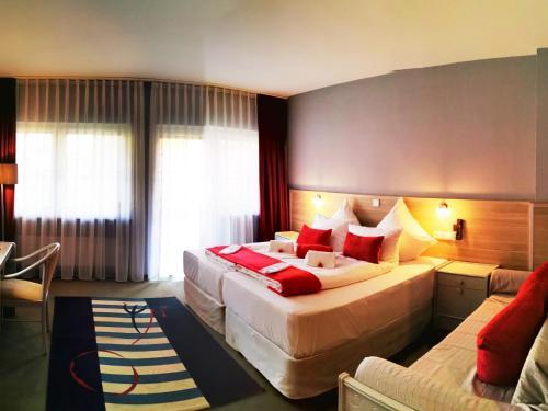 Hotel Brunnenhof, Südwestpfalz
