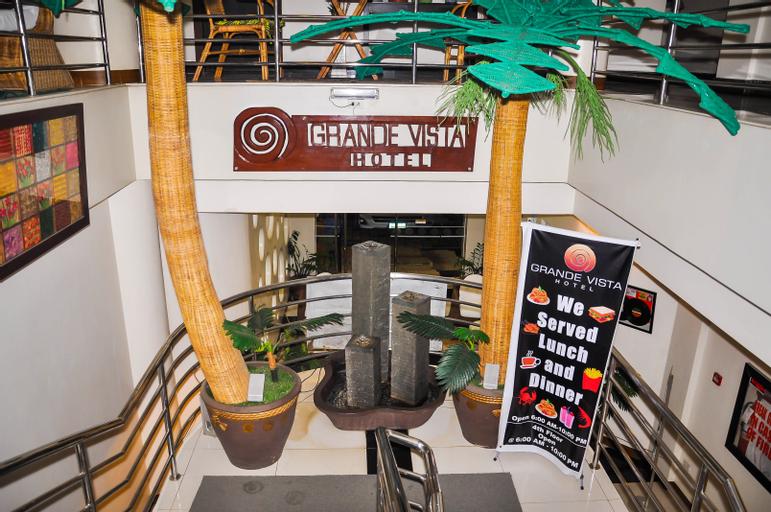 Grande Vista Hotel, Puerto Princesa City