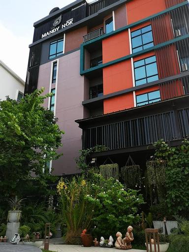 Mandynok Hotel, Muang Nakhon Si Thammarat